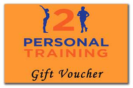 121 personal training gift voucher