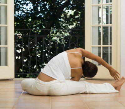 yoga poses for spring detox