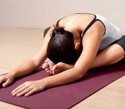 yoga to help with headache