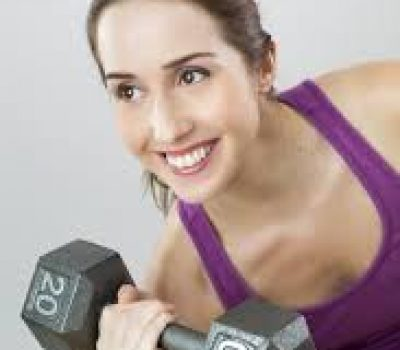 personal training tips for women