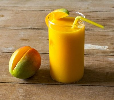 summer smoothie recipe