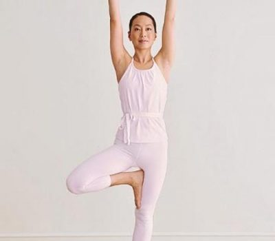 beginners yoga tips