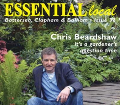 121 personal training in Essential local magazine