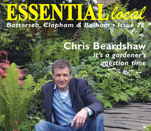 121 personal training in Essential local magazine