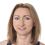 Magdalena Skrzypek Nutritionist