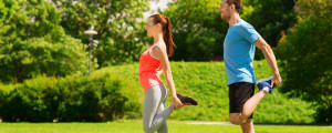 couples personal training