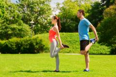 august personal training deal