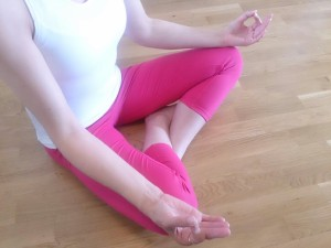 beginners yoga putney