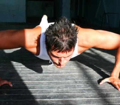 ten minute workouts