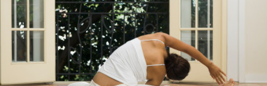 summer yoga offers