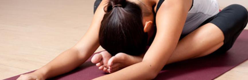yoga to help with headache