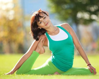 Private yoga classes east putney