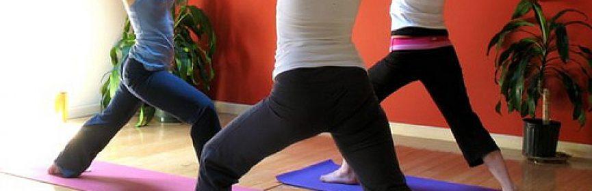 yoga special offers southfields