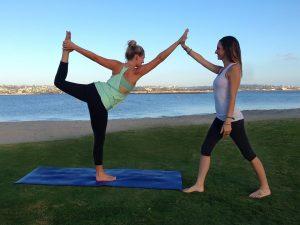 learn yoga at home wimbledon