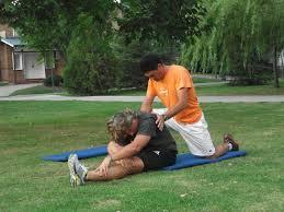 personal trainer barnes