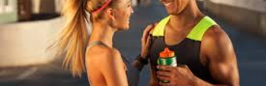 personal trainer for couples