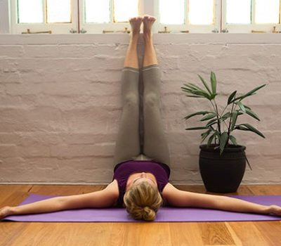 yoga at home sw19