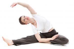 yoga teacher putney