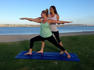 private yoga beginners offer wandsworth