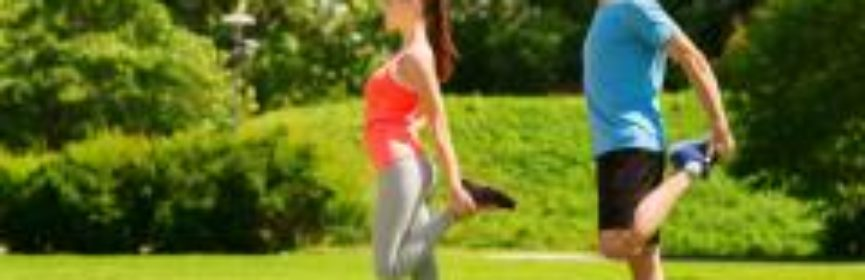 personal training for couples london