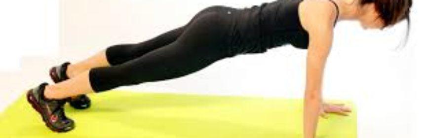 press up workout 2
