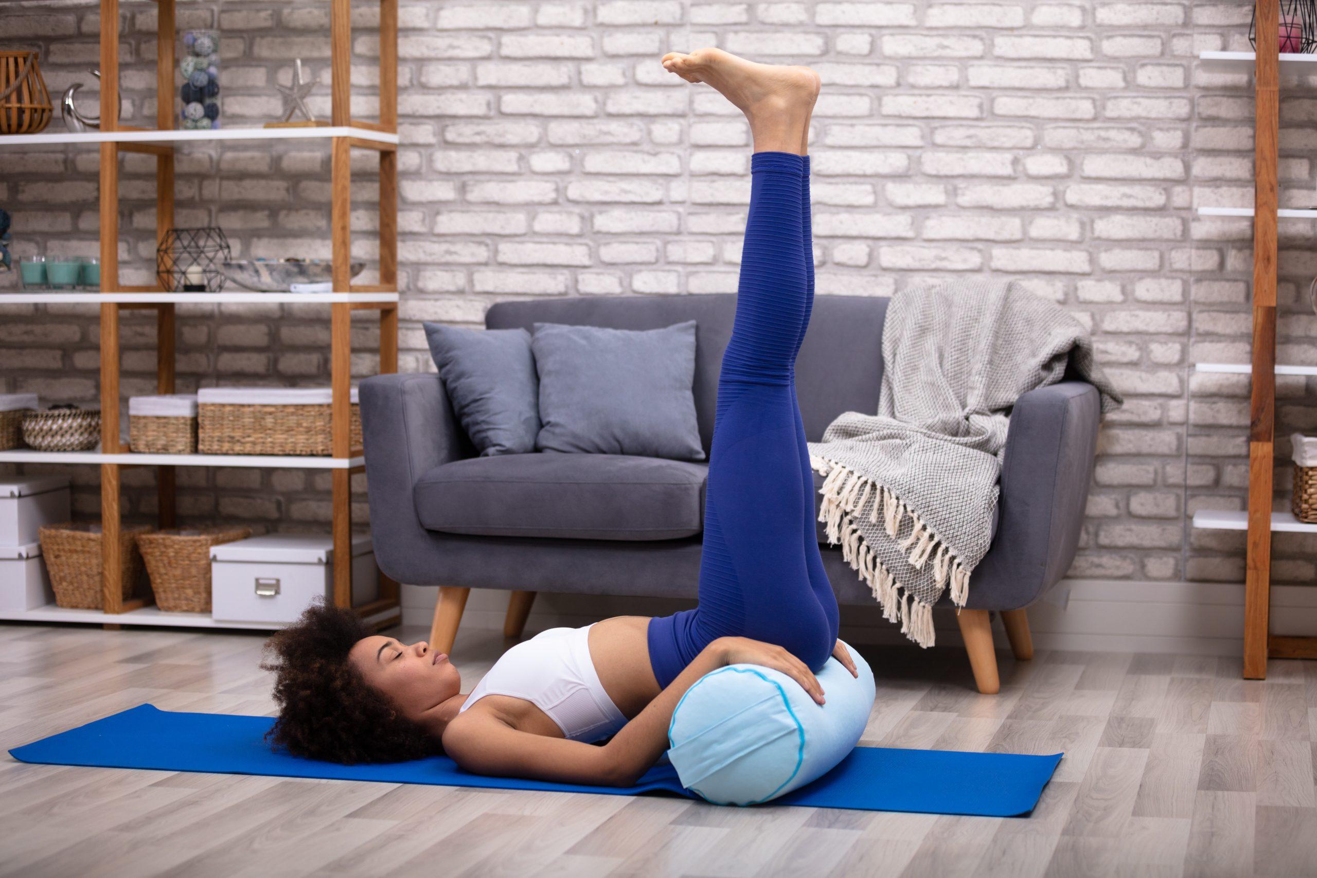 Beginners Yoga offers Fulham