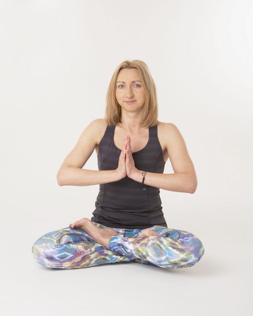 Beginners yoga offers southfields