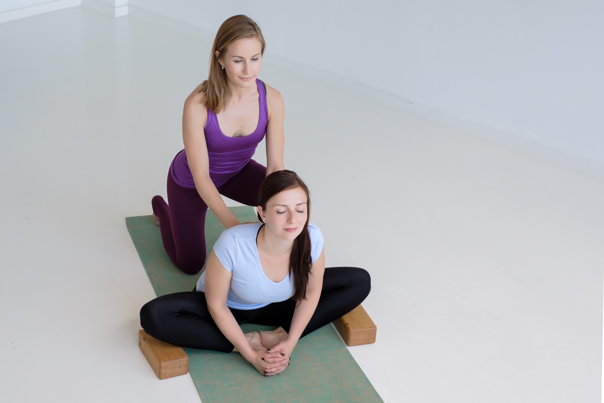 Yoga Therapy London - Yoga Therapy to your door in SW London
